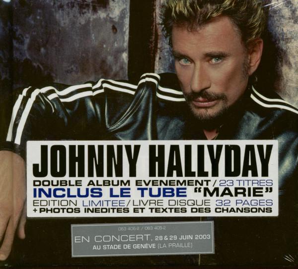 A La Vie, A La Mort ! 2-CD (Limited Edition)