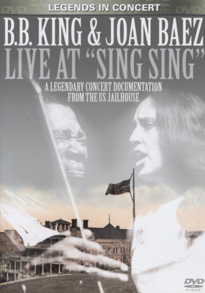 Live At 'Sing Sing'