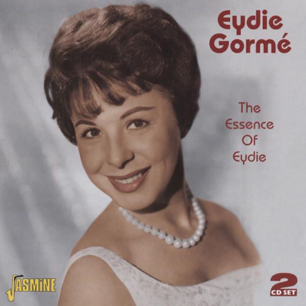 The Essence Of Eydie (2-CD)