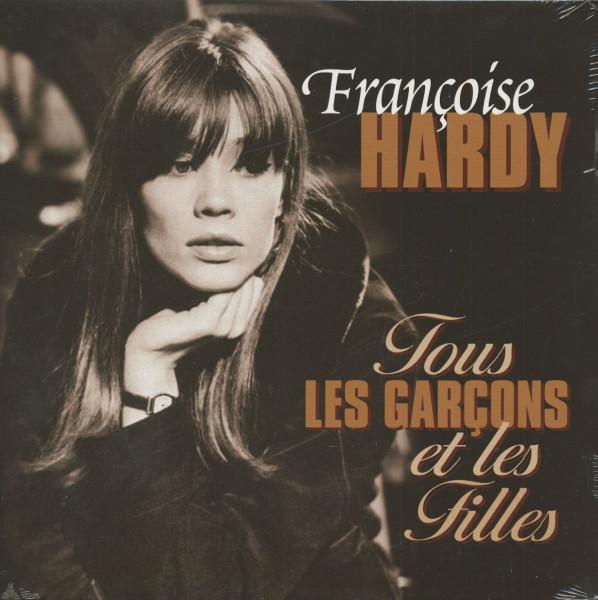 Tous Les Garcons Et Les Filles (LP, 180g Vinyl)