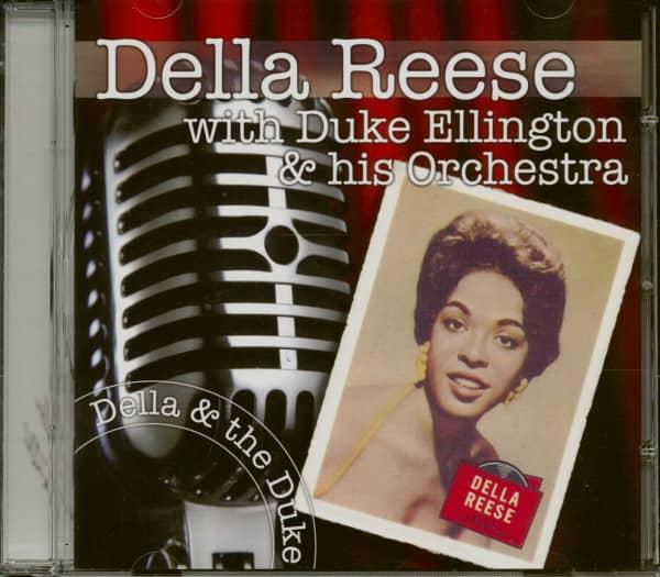 Della & The Duke (CD)