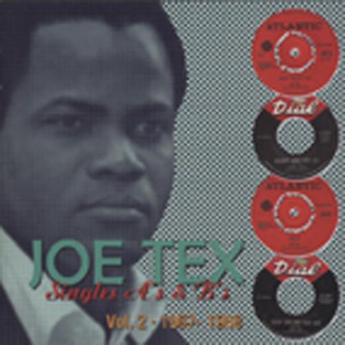 Vol.2, Singles A's & B's (1967-68)