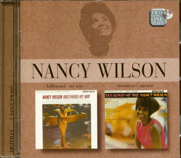 Hollywood My Way - Broadway My Way (CD)