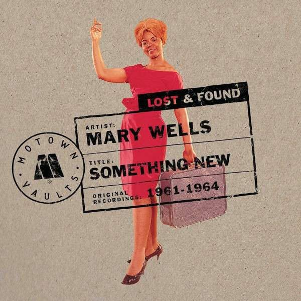 Something New - Motown Lost & Found (Limited Edition) (2-CD)