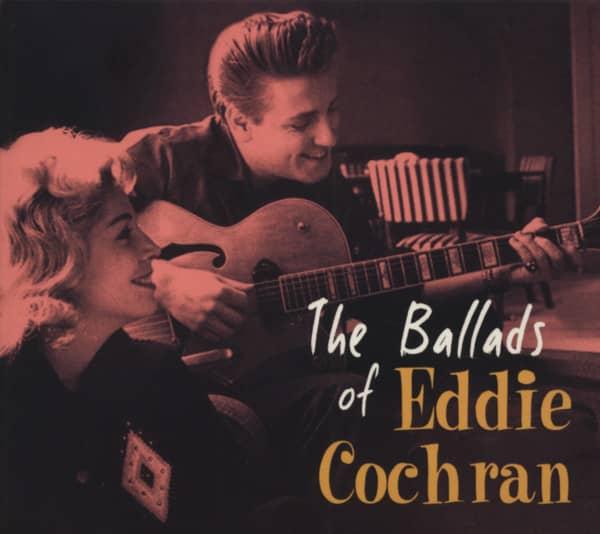 The Ballads Of Eddie Cochran