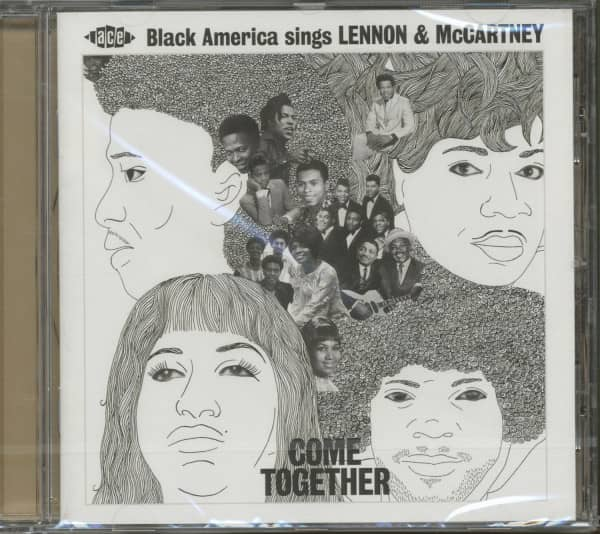 Come Together - Black America Sings Lennon And McCartney
