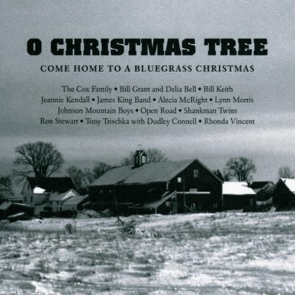 O Christmas Tree - Bluegrass Collection