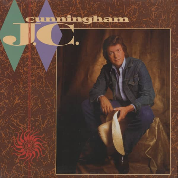J.C Cunningham (LP)