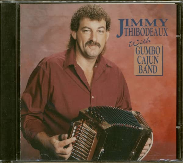 Gumbo Cajun Band (CD)