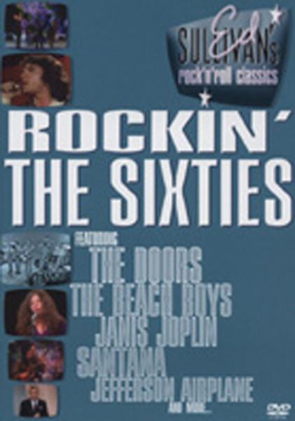 Rockin' The Sixties (0)