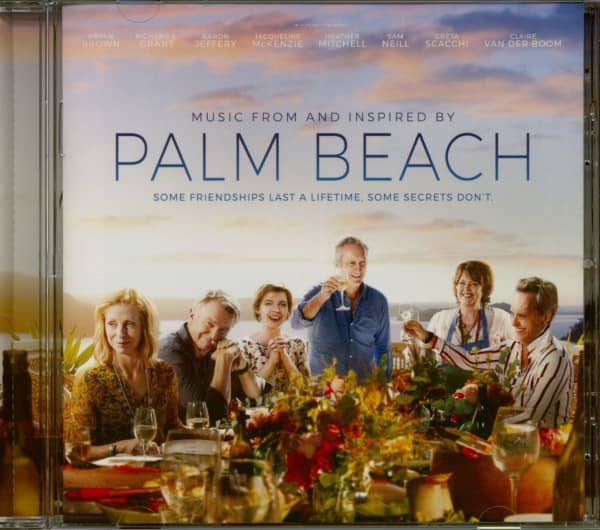 Palm Beach - Music From And Inspired By...(CD)