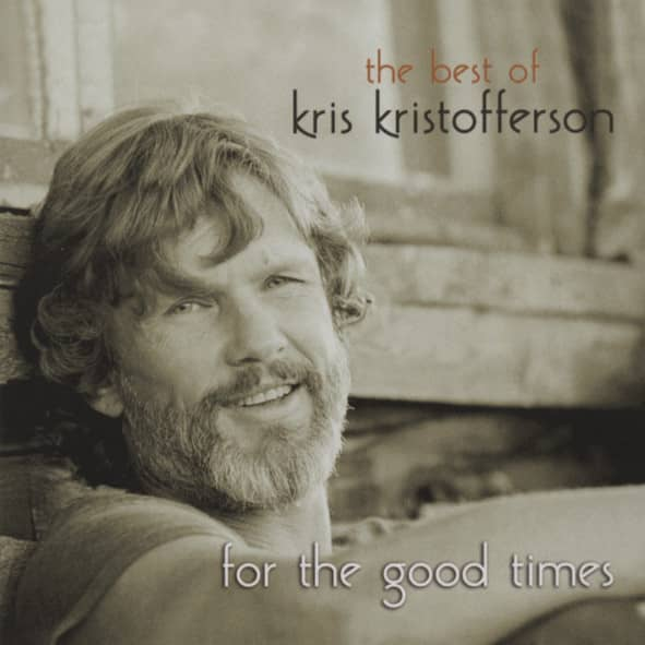 For the Good Times - The Best Of (2-CD)
