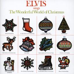 The Wonderful World Of Christmas (EU)