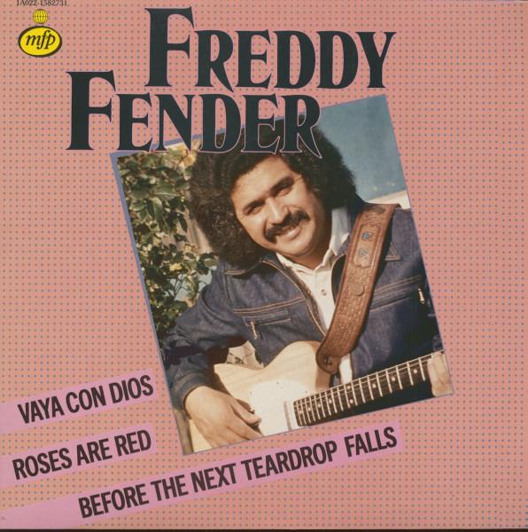 Freddy Fender (LP)