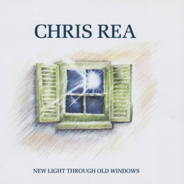 Chris Rea Cd New Light Through Old Windows Best Bear