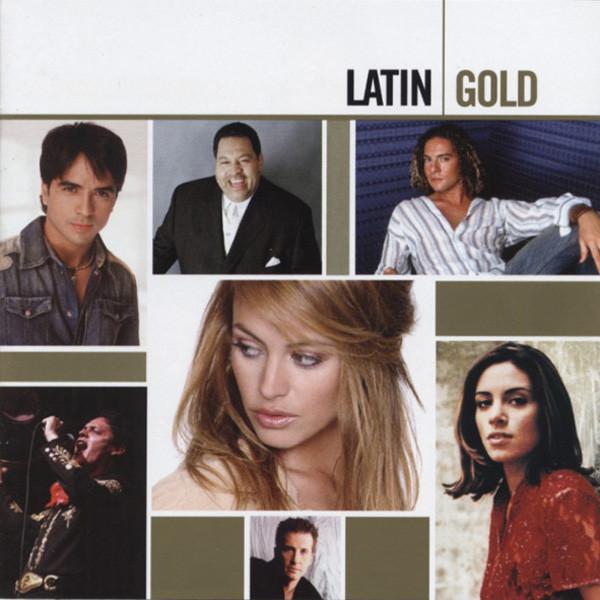 Latin Gold
