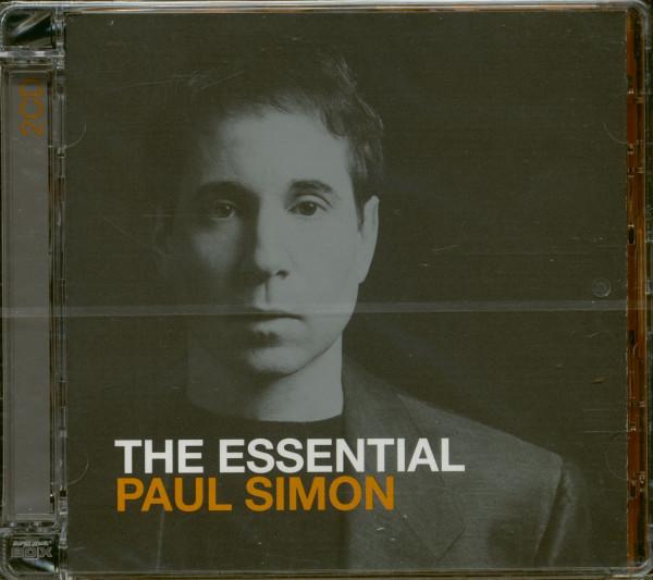 The Essential Paul Simon (2-CD)