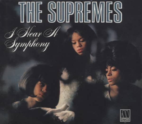 I Hear A Symphony (2-CD Deluxe) Limited Ed.