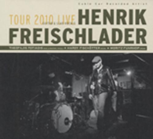 Tour 2010 (2-CD)
