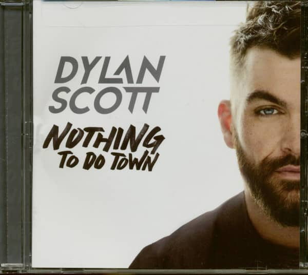 Nothing To Do Town (CD)