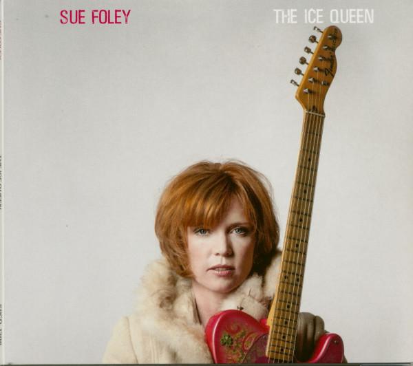 Ice Queen (CD)