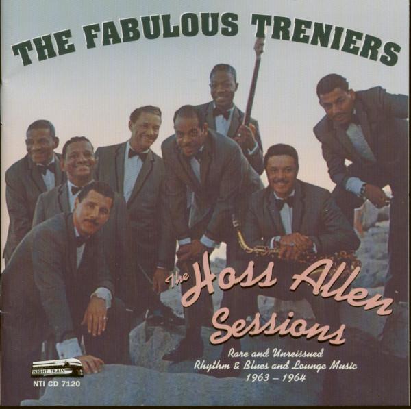 The Hoss Allen Sessions (CD)