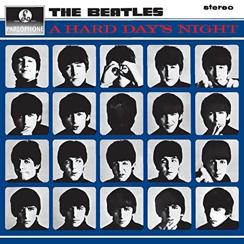 A Hard Day's Night (CD)