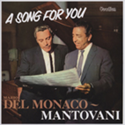 A Song For You (1962)...plus
