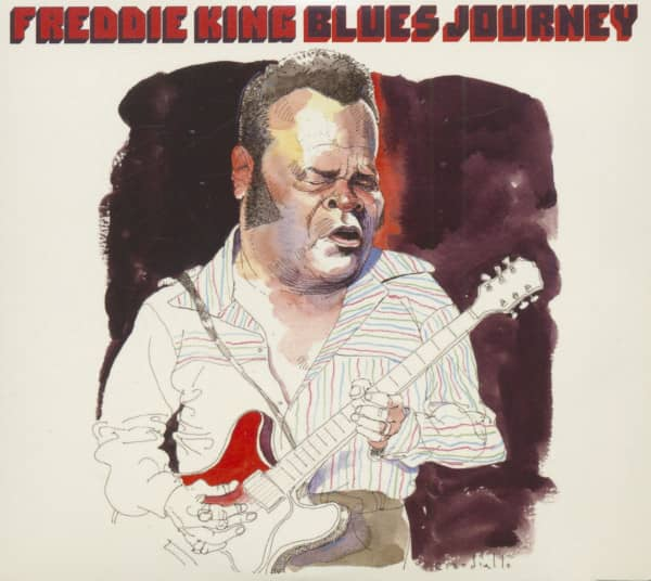 Blues Journey (3-CD)