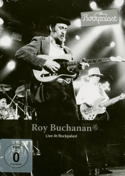 Live At Rockpalast (DVD)