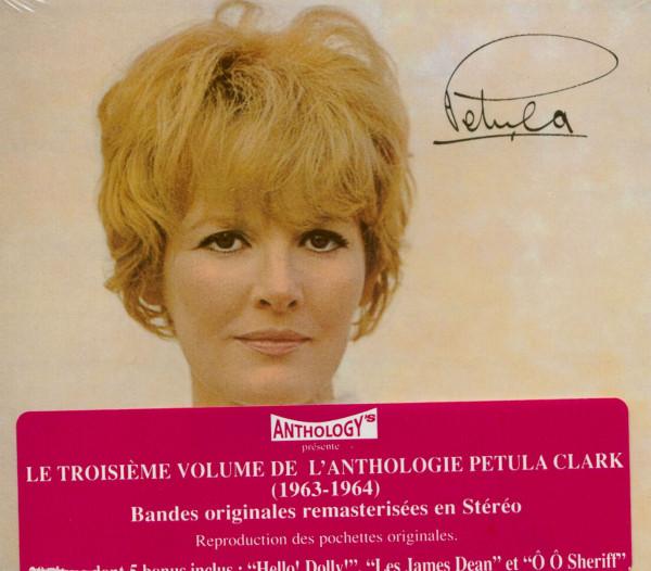 Anthologie Vol.3 (CD)