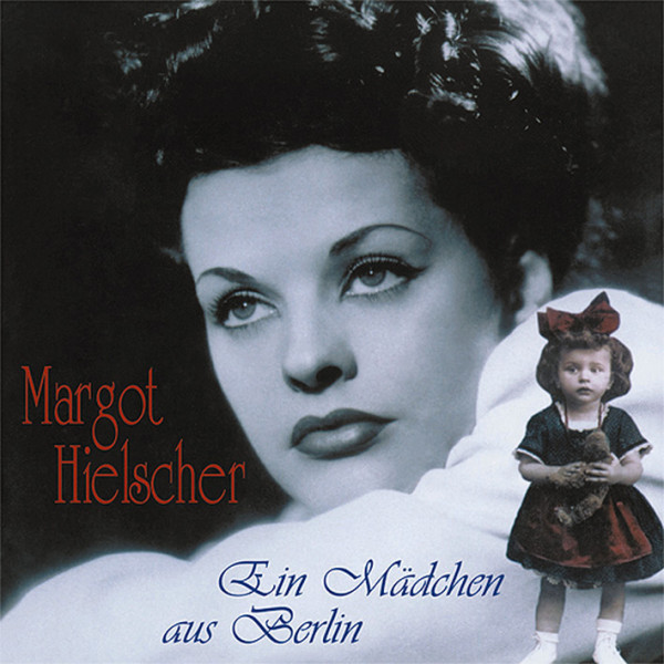 Ein Mädchen aus Berlin (CD)