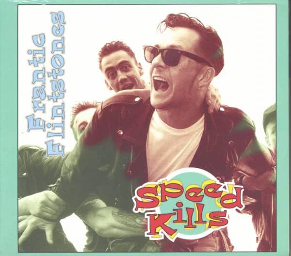 Speed Kills (CD)