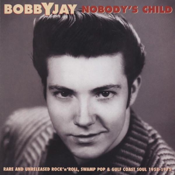 Nobody's Child (CD)