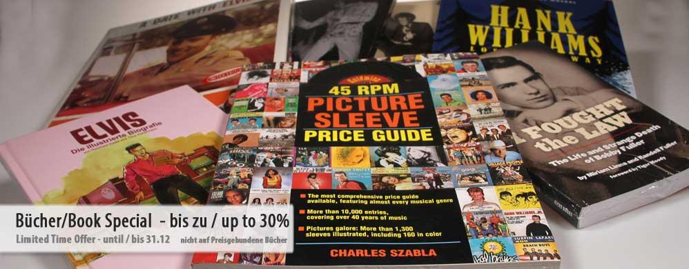 Bücher Sale