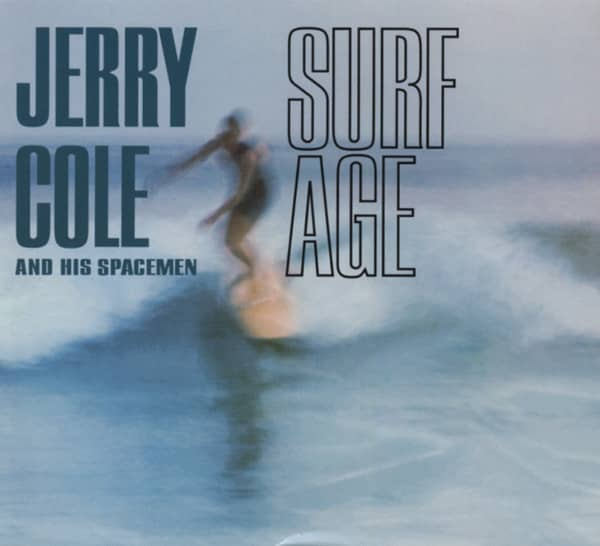 Surf Age...plus - Limited Edition