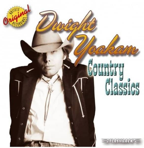 Country Classics - Flashback Series