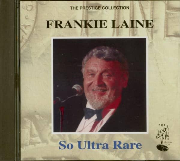 So Ultra Rare (CD)