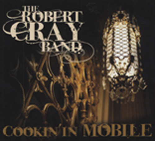Cookin' In Mobile (CD-DVD)