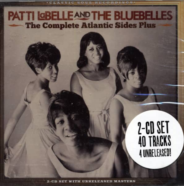 The Complete Atlantic Sides Plus (2-CD)