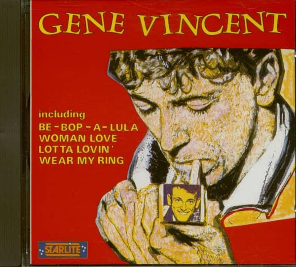 Gene Vincent (CD)