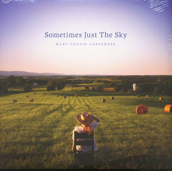 Sometimes Just The Sky (2-LP)