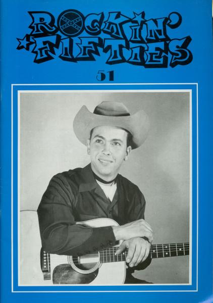 Nr. 51 - Musikmagazin März 1994