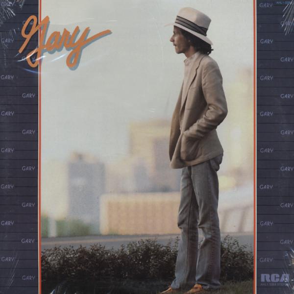 Gary (LP)