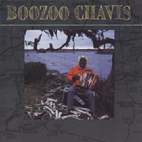 Boozoo Chavis (cut-out)