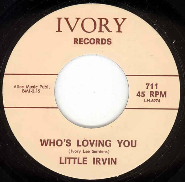Who's Loving You - Boogie Children