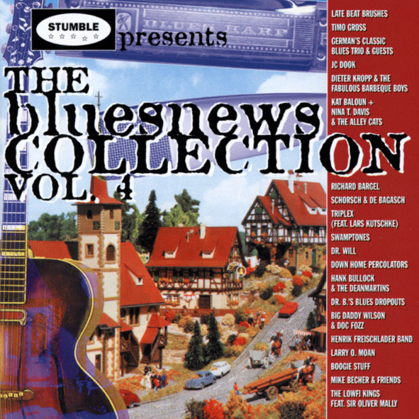 The Blues News Collection Vol.4