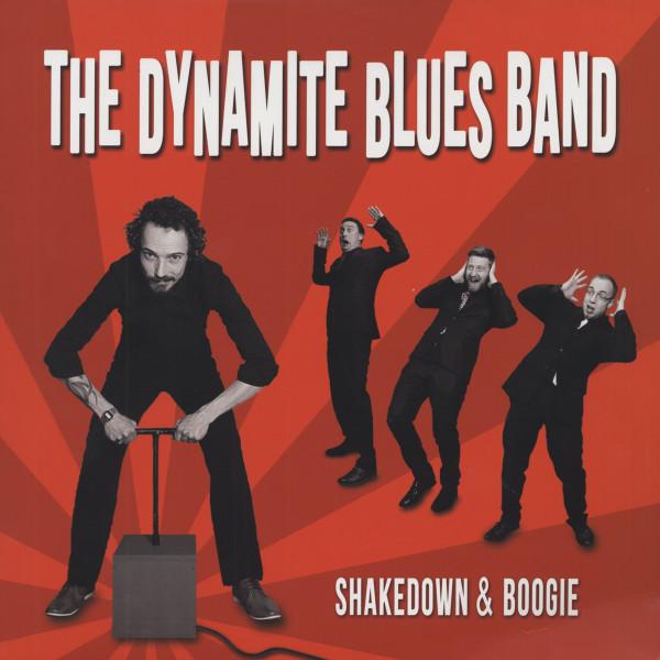 Shakedown & Boogie
