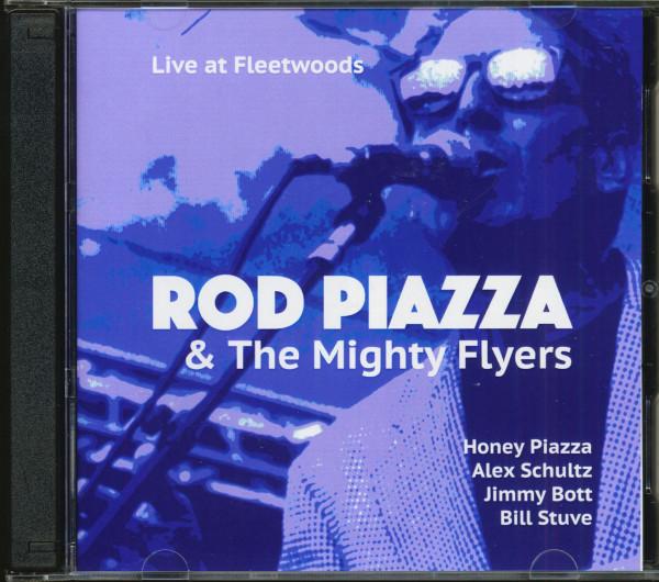 Live At Fleetwoods (2-CD)