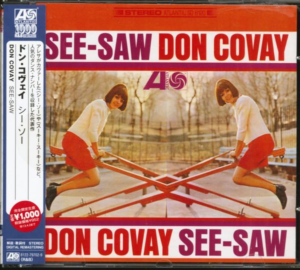 See-Saw (CD, Japan)
